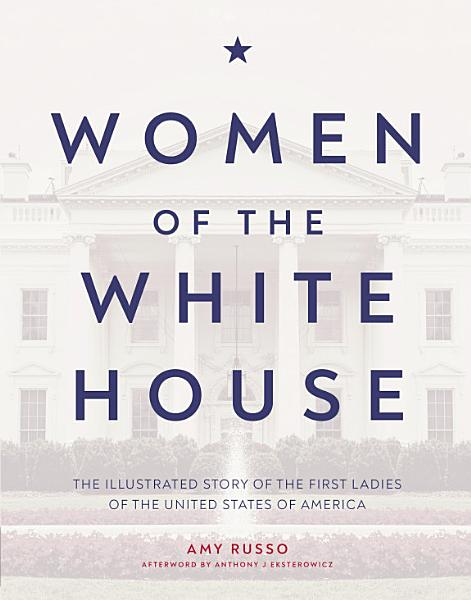 Download Women of the White House Book