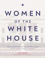 Women of the White House PDF