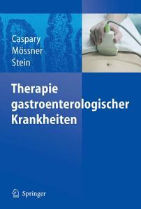 Therapie gastroenterologischer Krankheiten PDF