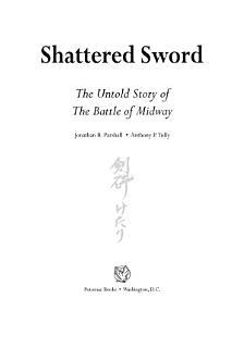 Shattered Sword Book