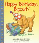 Happy Birthday  Biscuit