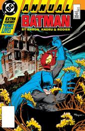 Batman Annual (1961-) #12