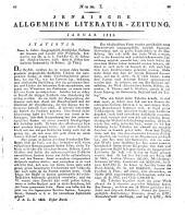 Jenaische allgemeine Literatur-Zeitung: Band 25,Teile 1-3