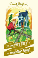 The Mystery of the Invisible Thief PDF