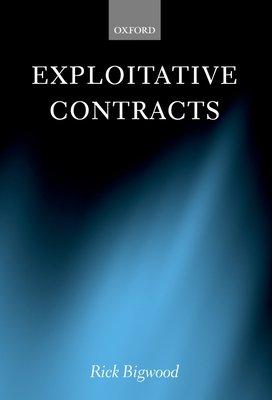 Exploitative Contracts