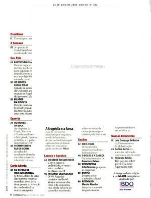 Carta capital PDF