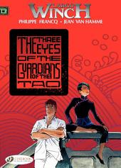 Largo Winch - Volume 11 - The three eyes of the guardians of the tao