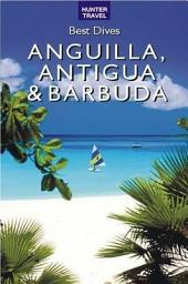 Best Dives of Anguilla, Antigua and Barbuda