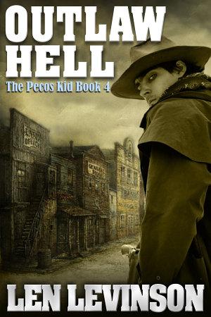 The Pecos Kid Book 4 PDF