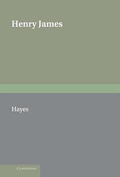 Henry James PDF
