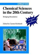 Chemical Sciences in the 20th Century PDF