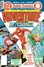 Adventure Comics (1938-) #465