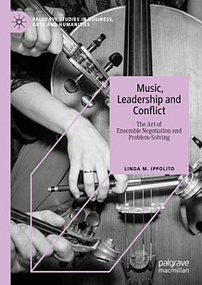 Music  Leadership and Conflict
