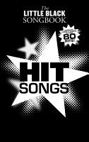 The Little Black Songbook  Hit Songs PDF