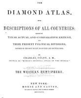The Diamond Atlas PDF