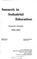 Vocational Division Bulletin PDF