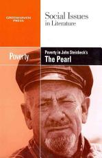 Poverty in John Steinbeck's The Pearl