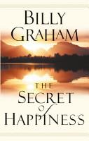 The Secret of Happiness PDF
