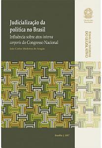 Judicializa    o da Pol  tica no Brasil PDF
