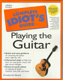 The Complete Idiot s Guide to Playing the Guitar PDF