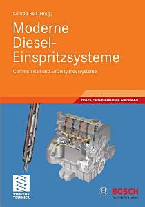 Moderne Diesel Einspritzsysteme PDF