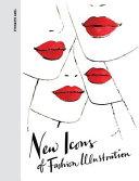 New Icons of Fashion Illustration PDF