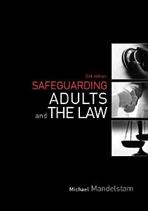 Safeguarding Adults and the Law PDF