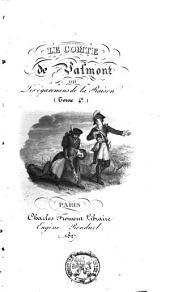 Le comte de Valmont ou les égarements de la raison: Volume4