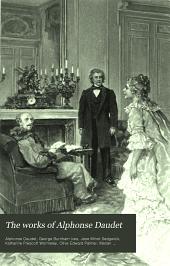 The Works of Alphonse Daudet: Volume 2
