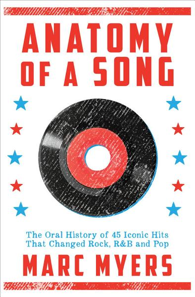 Anatomy of a Song Pdf Book
