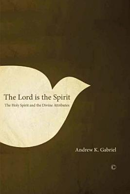 The Lord is the Spirit PDF