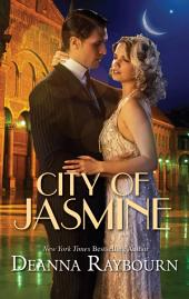City of Jasmine: Volume 2