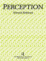 Perception PDF
