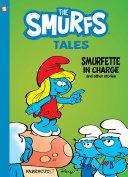 Smurf Tales #2