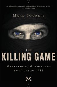 The Killing Game Book