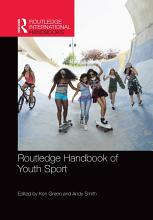 Routledge Handbook of Youth Sport PDF