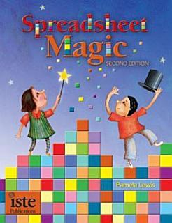 Spreadsheet Magic Book