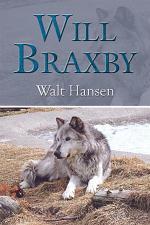 Will Braxby