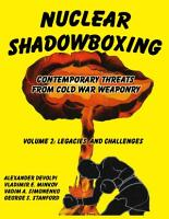 Nuclear Shadowboxing PDF