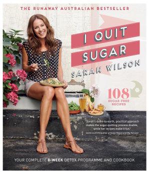 I Quit Sugar PDF