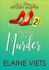 High Heels Are Murder