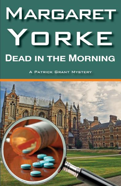 Download Dead In The Morning Book