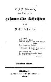 Gesammelte Schriften und Schicksale: Ideen zu einer Aesthetik der Tonkunst. 5