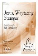 Jesus  Wayfaring Stranger PDF