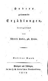 Sämtliche Werke seit dem Jahre 1802: nebst seiner Biographie, Band 3