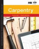 Residential Construction Academy  Carpentry DVD Set I  1 4   PDF