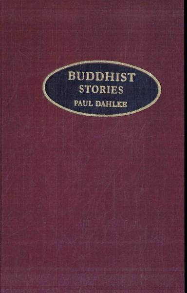 Buddhist Stories PDF