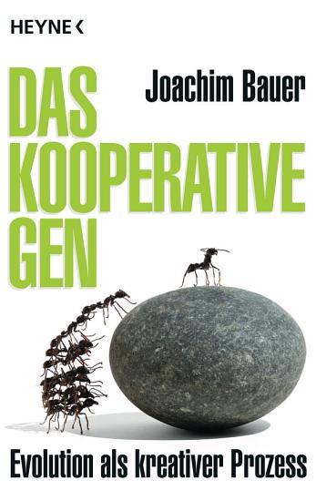 Das kooperative Gen PDF