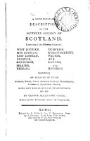 Topography of Great Britain: Or, British Traveller's Directory: Cornwall
