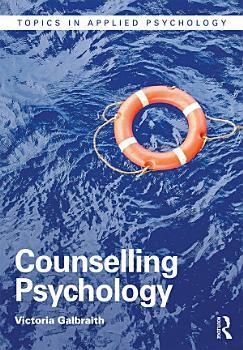Counselling Psychology PDF